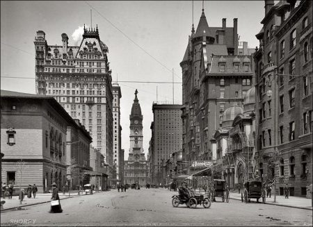 Chicago History 1800s