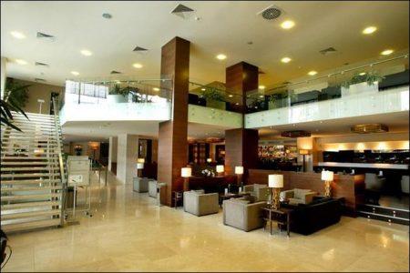 Dedeman Hotel, Istanbul