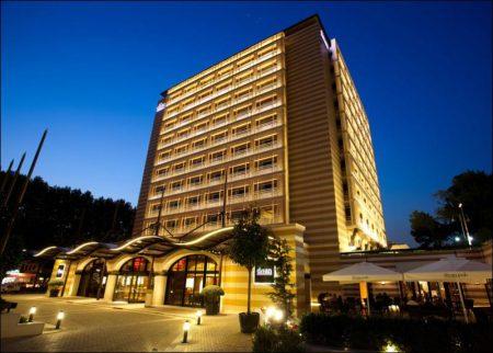Divan Hotel, Taksim, Istanbul