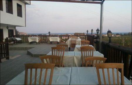 Knidos Hotel, Marmaris