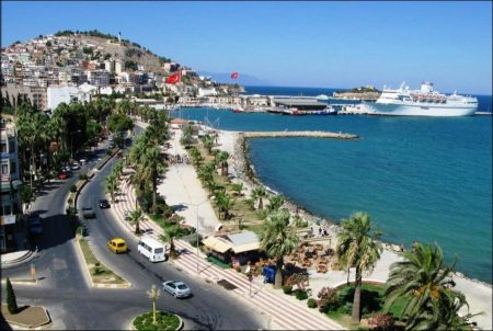 Kusadasi, Turkey Sights and local attractions