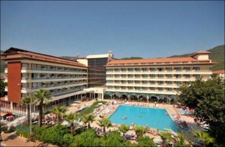 L'etoile Hotel, Marmaris