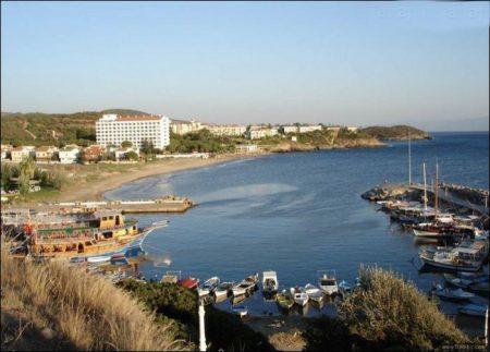 Ozdere, Gumuldur, Izmir