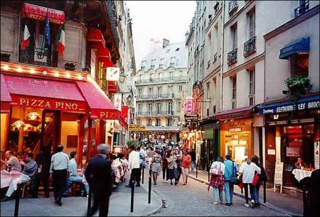 The Sorbonne Area Budget Hotels