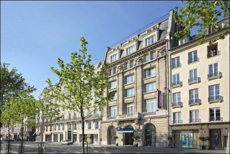 St. Germain des Pres Budget Hotels