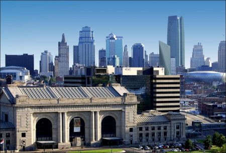 Kansas City – A Good Place to Live In