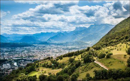 rance: The Mountain Border