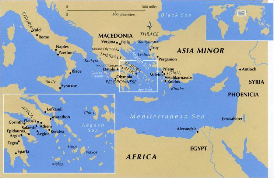 Mediterranean sea the heart of the old world travelers life mediterranean sea the heart of the old world gumiabroncs Gallery