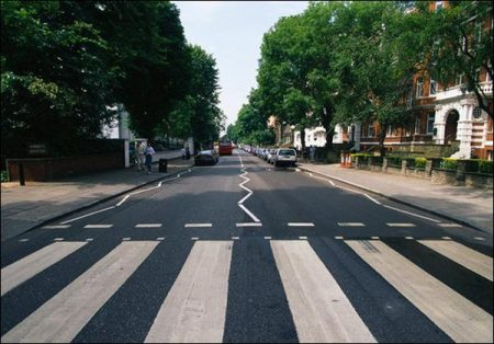 All About Abbey Road in London