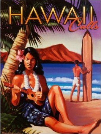 The Evolution of Hawaii