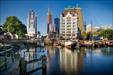 Rotterdam Sightseeings
