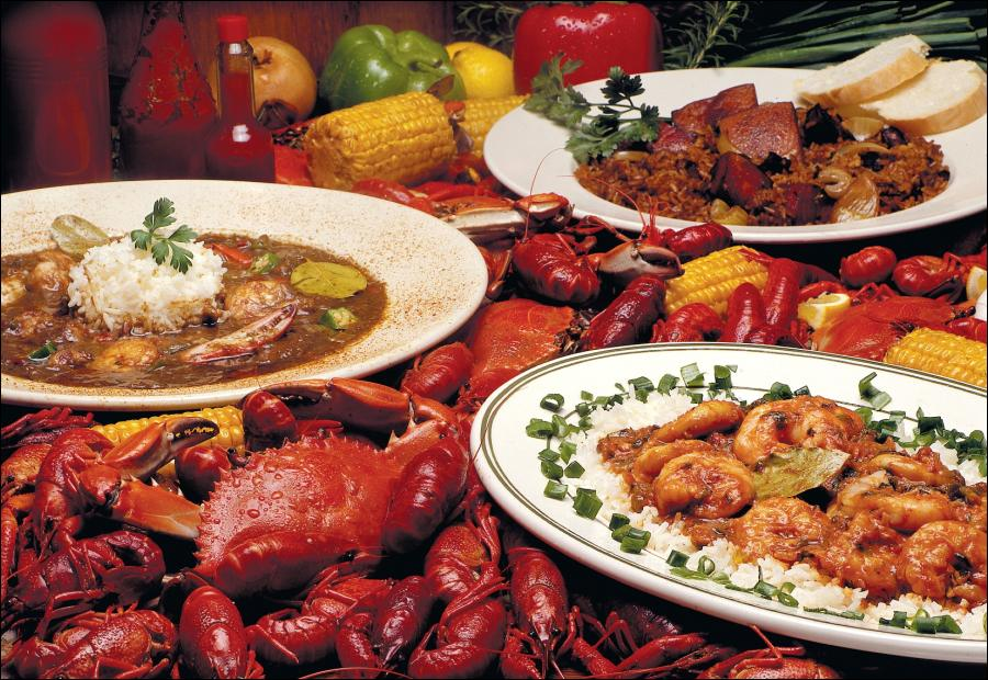 Creole restaurant new orleans