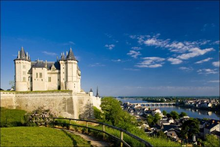 Val de Loire: The land of the nobility, partisans and revolutionaries
