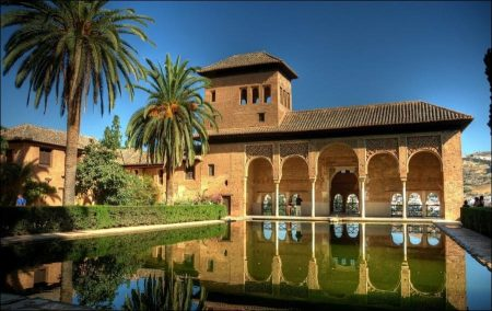 The Historical Richness of Granada