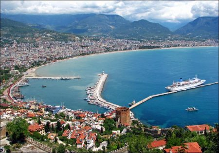Holiday in Turkey - The Land of Turks