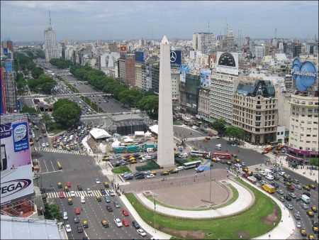 Buenos Aires: A city with a rhythm like no other