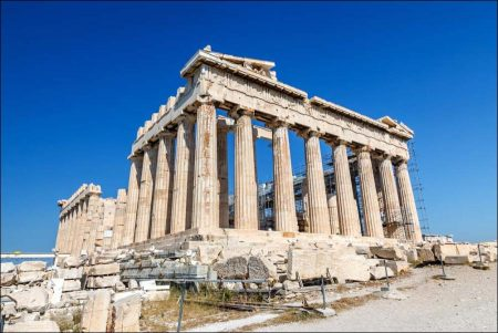 All About Acropolis in Athens, Greece