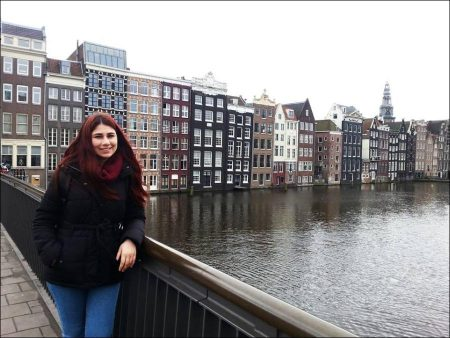 Amsterdam: A Quick Orientation