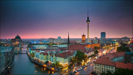 Berlin: The city that deserves your undivided attention