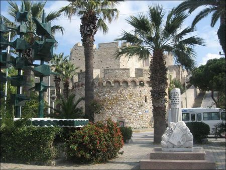 Things to do in Cesme, Izmir – Turkey