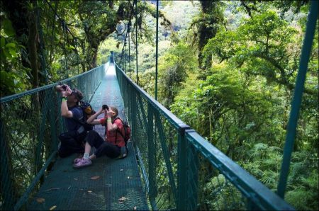 Feeling tropical in Costa Rica with beachs, adventure, hotels and food