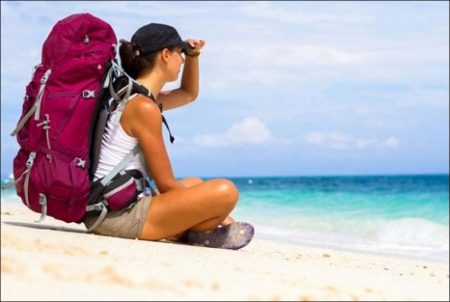 Have you ever tried a solo travel?