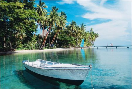 Places to Visit in Fiji Islands