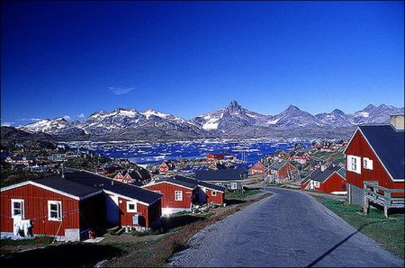 Greenland: Exploring the world's largest island