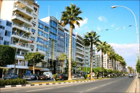 Limassol: A thriving resort town in Cyprus
