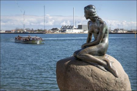 All AboutThe  Little Mermaid Statue in Copenhagen