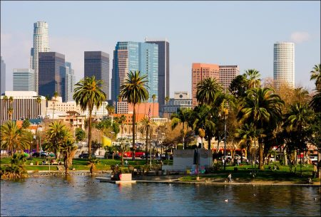Things to do in Downtown Los Angeles