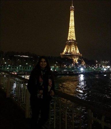 Paris: City of lights, hotels and attractions