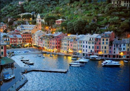 Portofino: More than a small Italian fishing village