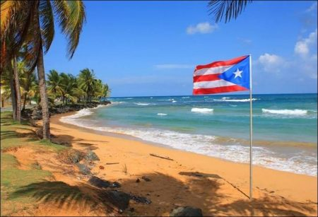 Welcome to Puerto Rico Beaches