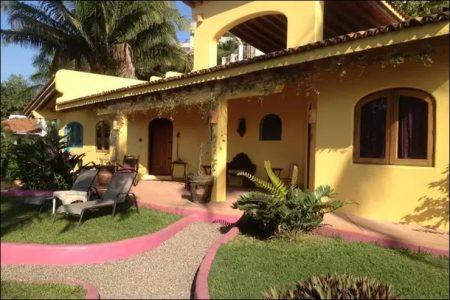 Mexico: Bienvenido Sayulita - Welcome to Sayulita