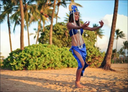 All About Famous Tahitian Dances