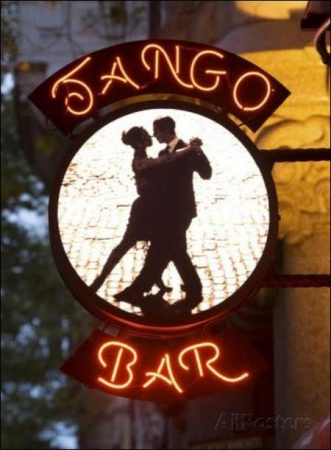 Buenos Aires: Tango and soccer everywhere