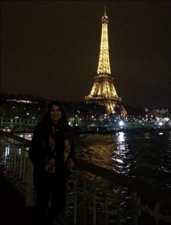 The Supremacy of Paris