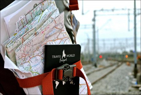The Three Golden Rules of Traveling