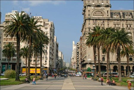 Uruguay is well worth discovering
