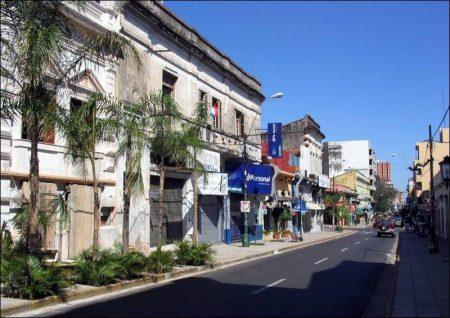 Things to do in Asunción, Paraguay