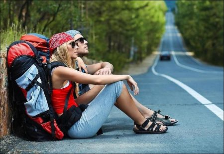 A Backpacker's Guide for Your Next Adventure