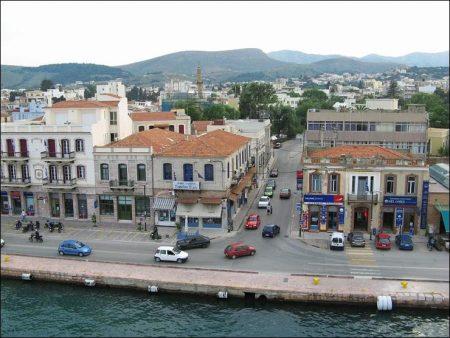 Introducing Chios Island, Greece