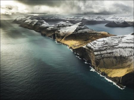 Explore the most beautiful places in the Faroe Islands