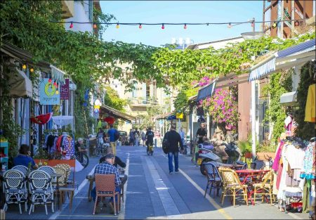 Discover the best things to do in Tel Aviv, Israel