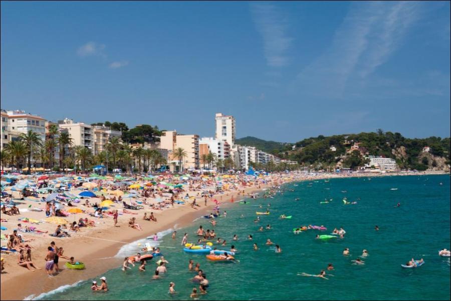 Punta Del Este Resort And Beach In Uruguay Traveler S Life